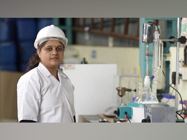 Amruta Mangale, Director, Hindavi Solution Pvt Ltd
