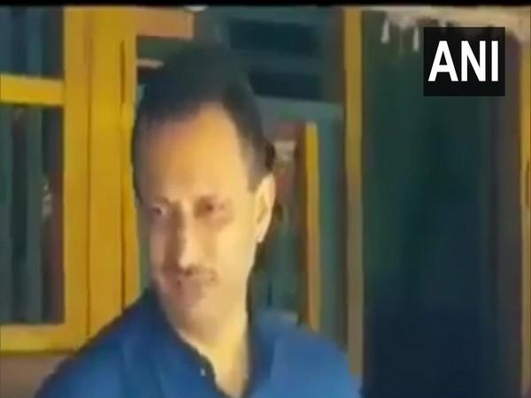 Anant Kumar Hegde