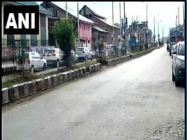 Three CRPF personnel killed in an attack by the terrorists in Anantnag on Wednesday