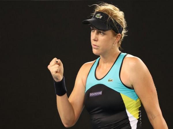 Anastasia Pavlyuchenkova (Image: Australia Open Twitter)