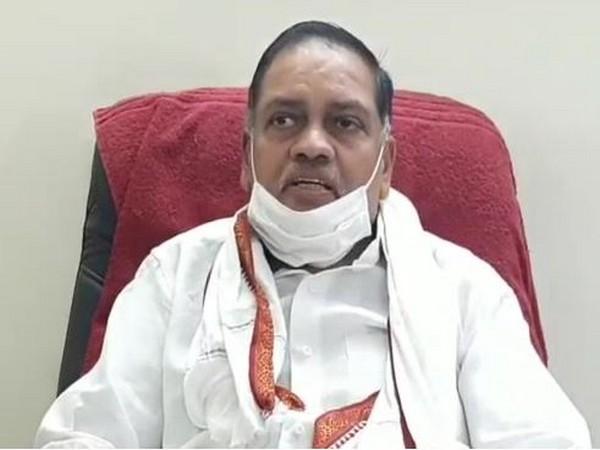 Andhra Pradesh former deputy speaker and TDP leader Mandali Buddha Prasad