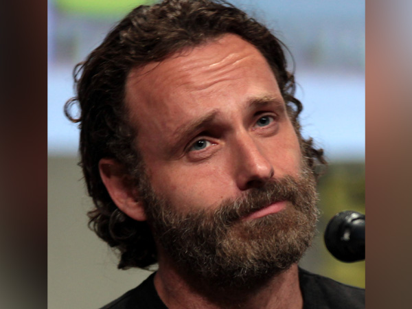 Fans go berserk over reports of Andrew Lincoln quitting 'The