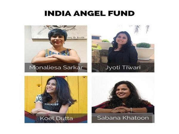 Angel Investors - IAF