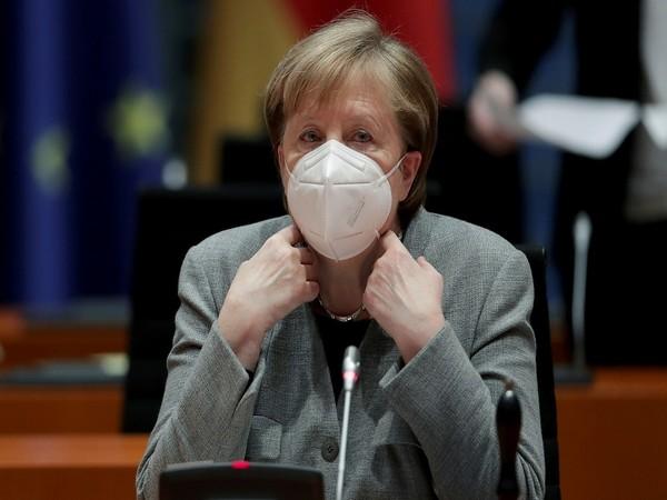 German Chancellor Angela Merkel (Photo Credit - Reuters)