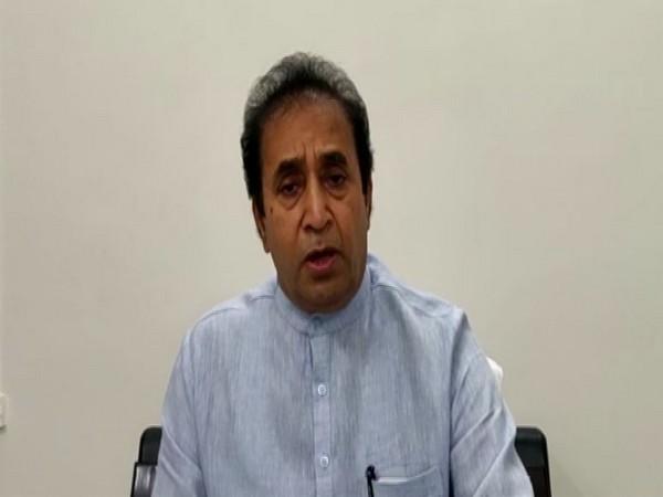 Maharashtra Home Minister Anil Deshmukh (File photo)