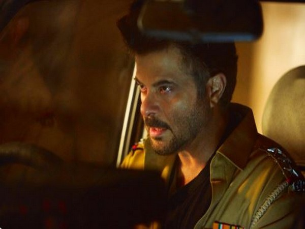 Anil Kapoor in his upcoming romantic-action-thriller movie 'Malang' (Image courtesy: Twitter)