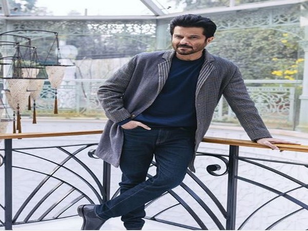 Actor Anil Kapoor (Image Courtesy: Instagram)