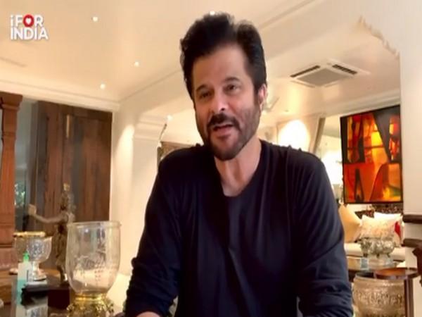 Actor Anil Kapoor (Image Source: Instagram)