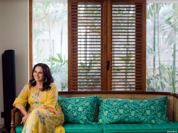 Anita Dongre Asian Paints Where The Heart Is Season 4