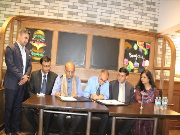 Ansal University Partners with Heart Care Foundation of India