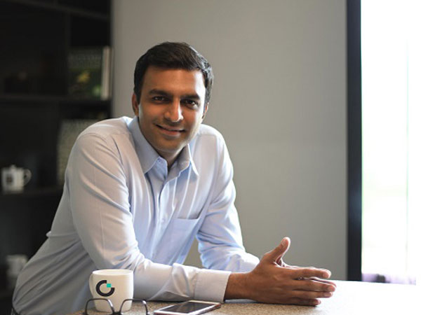 Anshul Singhal, Founder and CEO, One Industrial Spaces