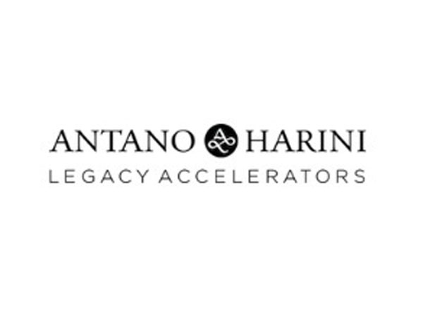Antano and Harini - Legacy Accelerators