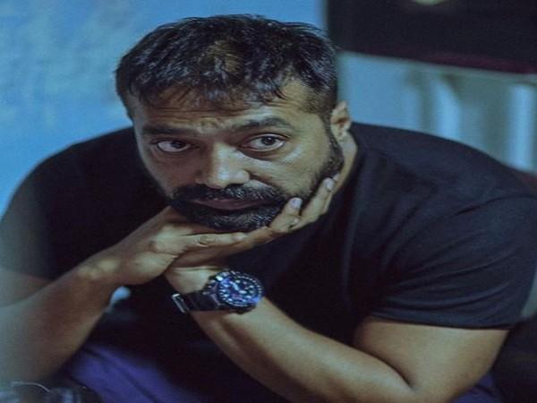 Filmmaker Anurag Kashyap. (File photo)