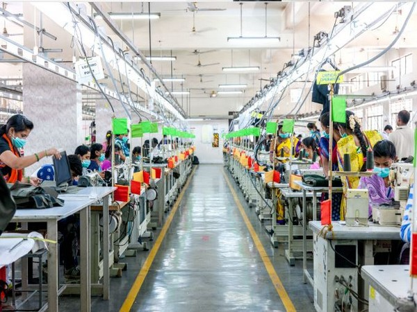 ICRA expects Indian apparel exporters to grow at a slower pace in the near term.