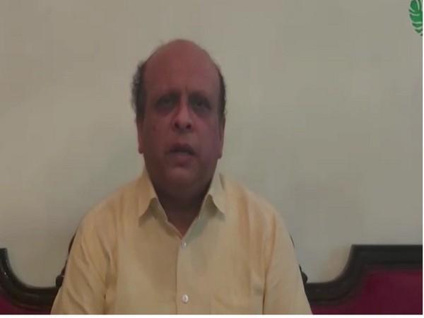 Dr Raju Vaishya, Senior consultant for Orthopedics, Indraprastha Apollo Hospital, Delhi.