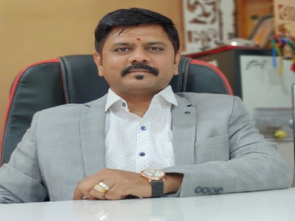 Apurva Bhagat, Founder, and President of Apoorvaa Foundation