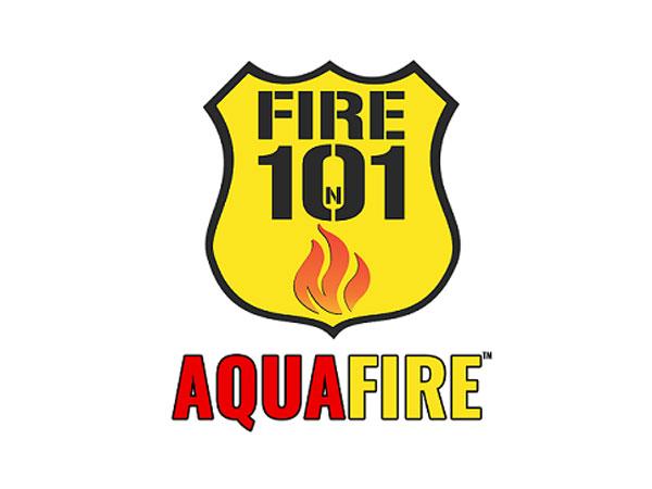 AQUAFIRE logo
