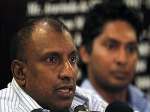 Former Sri Lanka skipper Aravinda de Silva (file image)