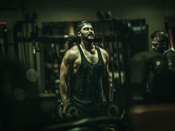 Arjun Kapoor (image courtesy, Instagram)