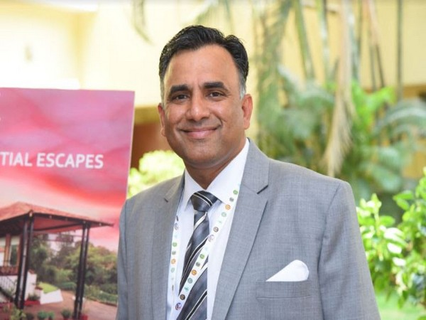 Arjun Ranga, Managing Director, Cycle Pure Agarbathi