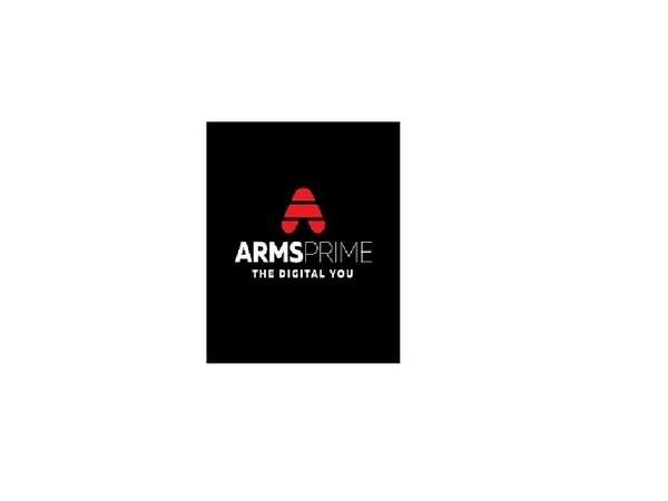 ArmsPrime Logo
