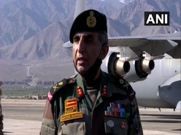 Major General Arvind Kapoor