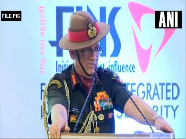 Army Chief to embark on four-day visit to US