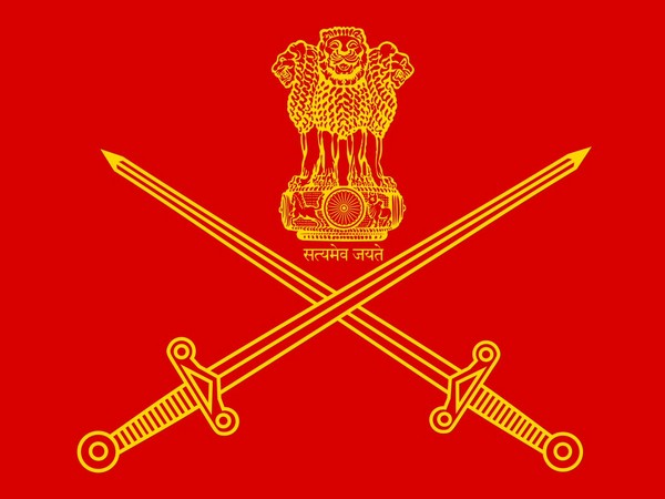 Indian Army logo (Representative Image)