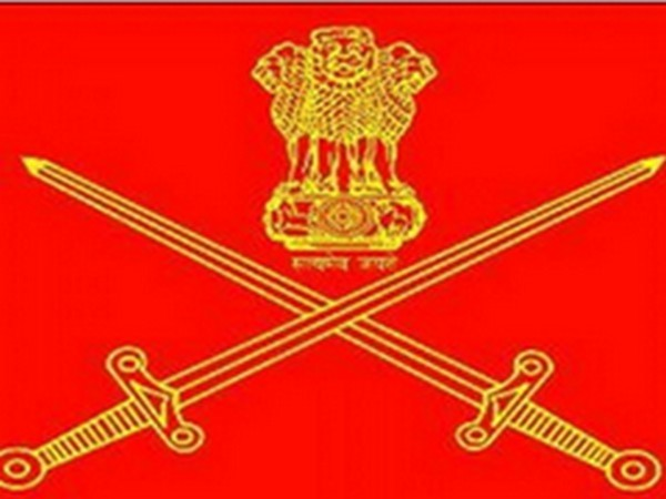 Indian Army's logo