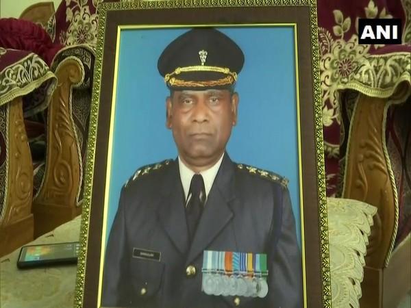 Mohammed Sanaullah