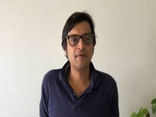 Republic Media Network's Editor-in-Chief and founder Arnab Goswami