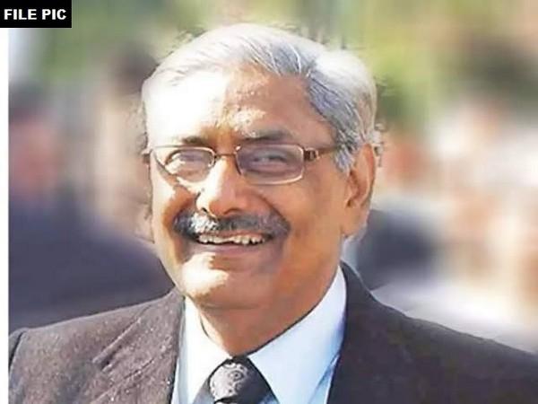 Justice Arun Mishra (File photo)