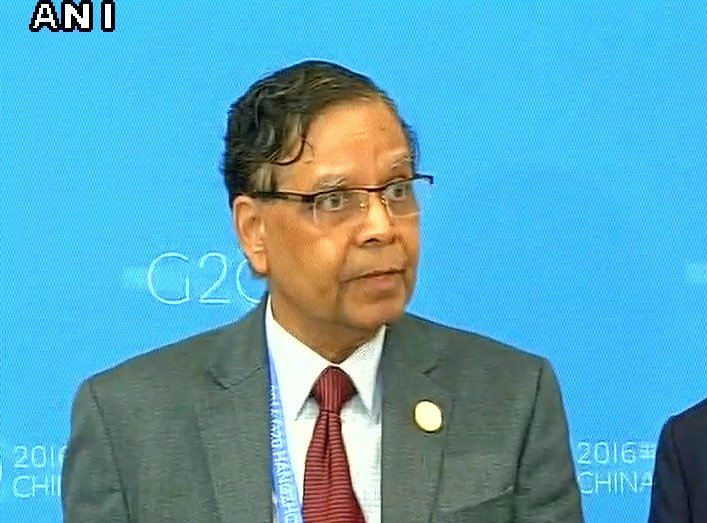 Arvind Panagariya (File photo)