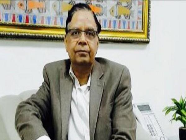 Prof Arvind Panagariya now teaches at Columbia University, US