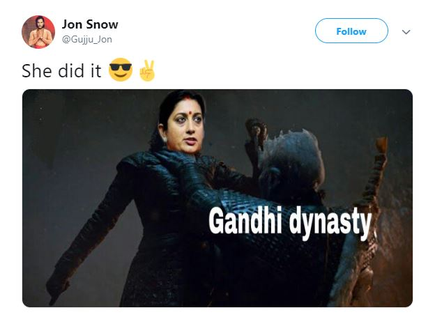 Here are some hilarious election result-themed memes