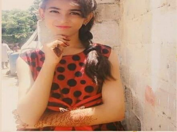 The 13-year-old Christian girl-- Arzoo Raja--- forcibly abducted allegedly by Ali Azhar