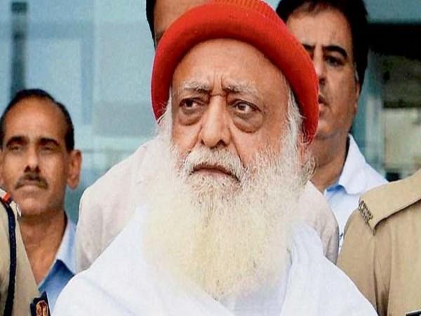 File photo of Asaram Bapu