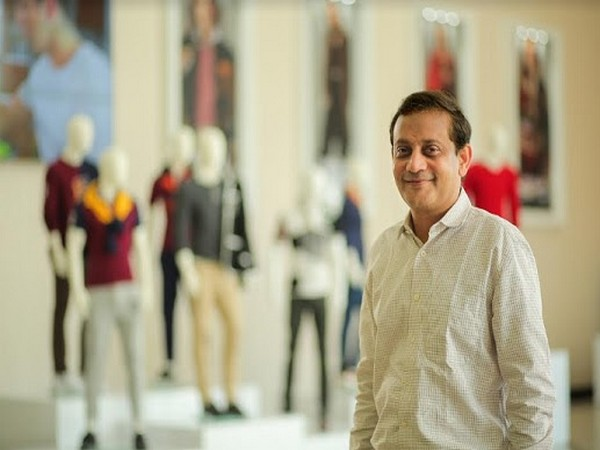 Ashish Dikshit, Managing Director – Aditya Birla Fashion and Retail Limited