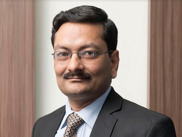 Ashok Agarwal, MD & CEO, GreenCell Mobility