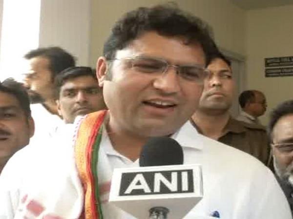 Haryana Congress president Ashok Tanwar (File Image)