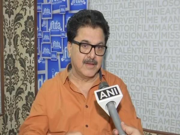 Indian Film and Television Directors' Association (IFTDA) president Ashoke Pandit (File Photo)