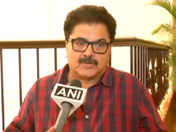 Indian Film and Television Directors' Association (IFTDA) president Ashoke Pandit (File Photo)