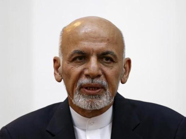 Afghanistan President Ashraf Ghani (File photo)