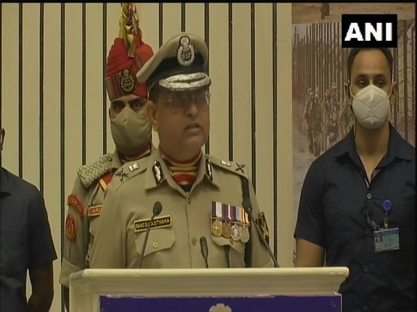 Rakesh Asthana, 1984 batch IPS officer, has been appointed as Delhi Police Commissioner.