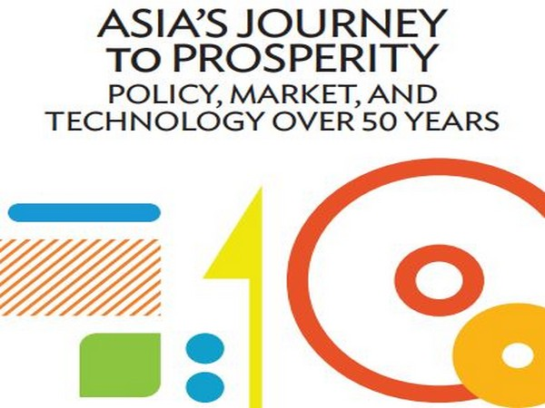 The book says it is too early to describe 21st century as the 'Asian Century'