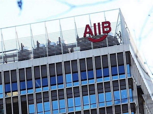 AIIB's mission is to improve social and economic outcomes in Asia
