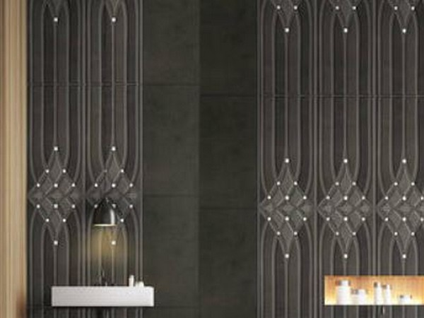 The company has a diverse array of designs across the entire tile and marble product range