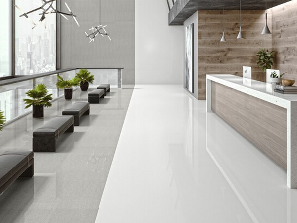 The company has a diverse array of designs across entire tile and marble product range