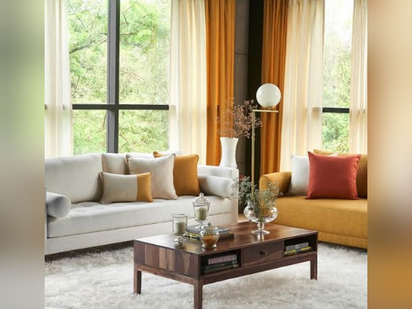 Asian Paints - Furniture, furnishing and lighting