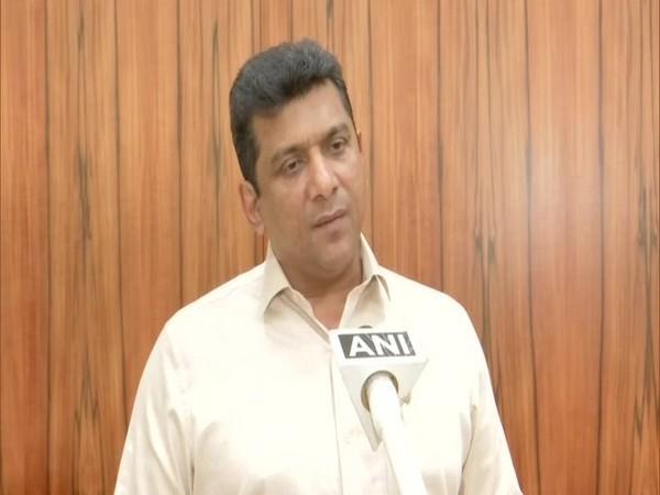 Maharashtra Cabinet Minister Aslam Shaikh